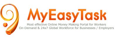 My Easy Task logo.