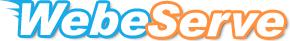 WebServe Logo.