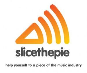 Slicethepie.com Logo